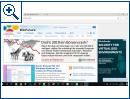 Microsoft Edge auf Chromium-Basis