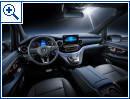 Mercedes-Benz Concept EQV