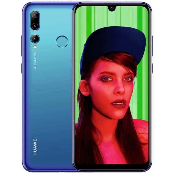 Huawei P Smart+ 2019