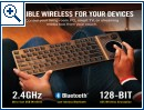 Corsair K83 Wireless - Bild 3