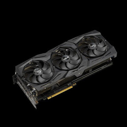 Asus GeForce GTX 1660 Ti Strix OC