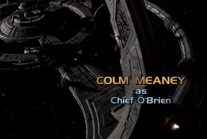 Fanprojekt Star Trek Deep Space Nine Full HD