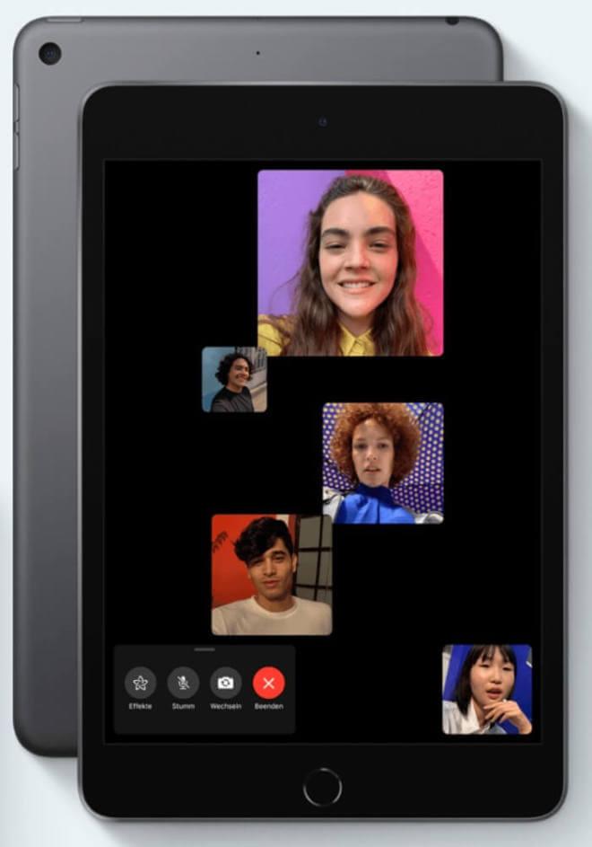 Apple iPad Air & iPad Mini 2019