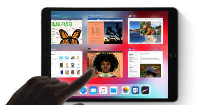 Apple iPad Air & iPad Mini 2019