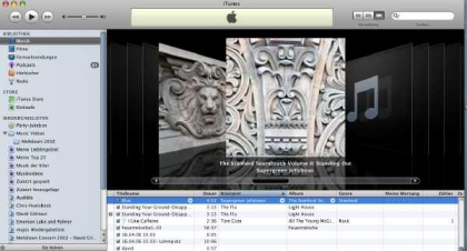Multimedia-Suite Apple iTunes