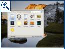 Windows Vista Build 5720