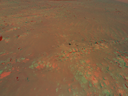 Mars 2020 Rover: Der Mars-Helikopter