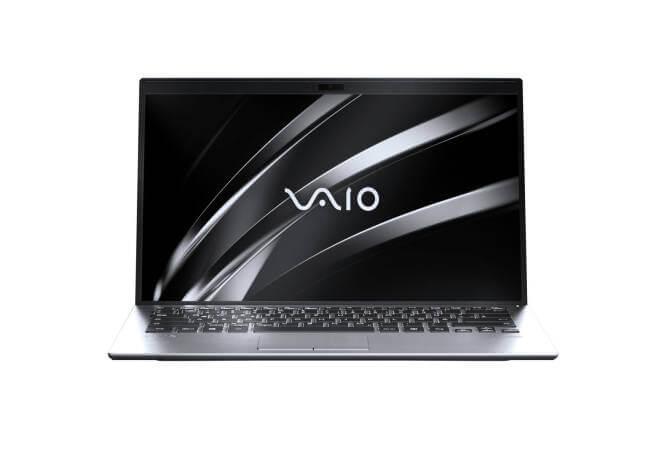 VAIO SX14 & A12