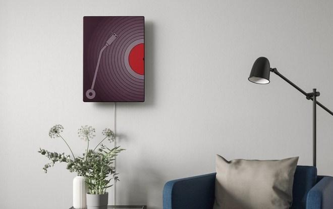 IKEA Symfonisk Sonos