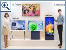 Samsung The Sero Vertical TV