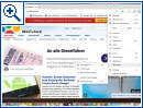 Microsoft Edge (Chromium) auf MacOS