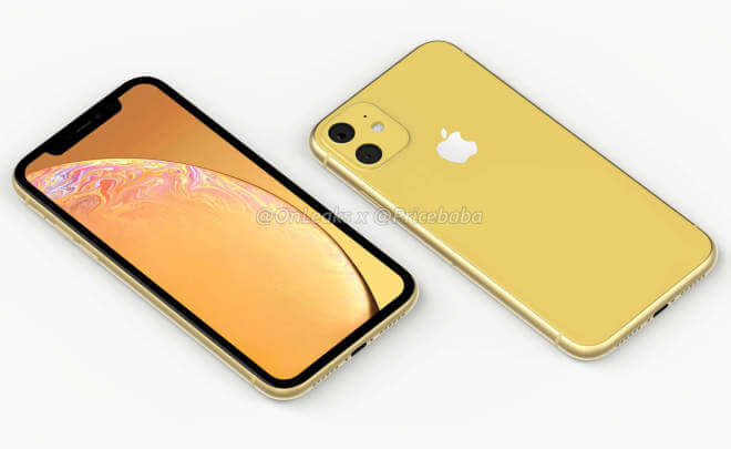 Apple iPhone XR (2019)