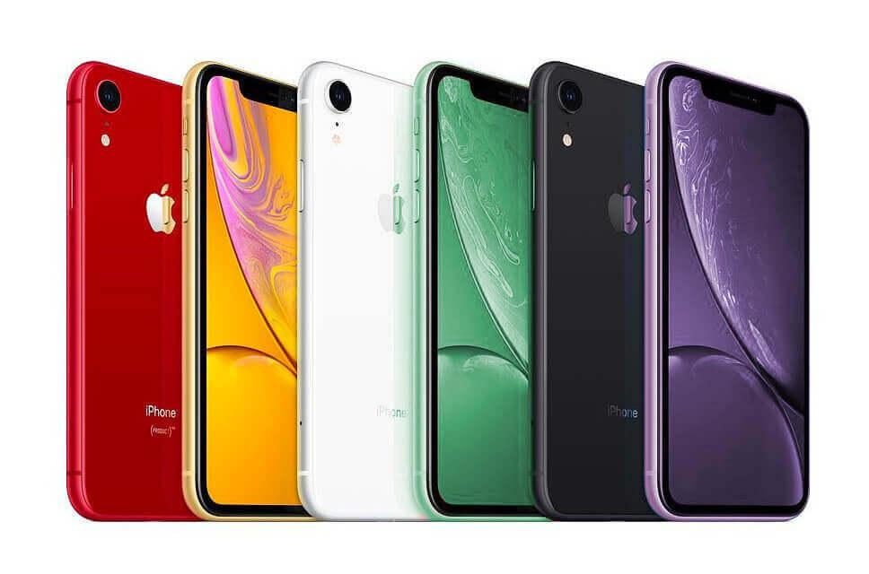 Apple iPhone XR (2019)