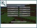 Minecraft Classic für den Browser