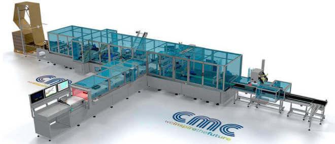 CMC CartonWrap