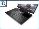 HP Omen X 2S Gaming-Notebook