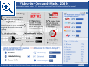 Video-on-Demand-Markt 2019