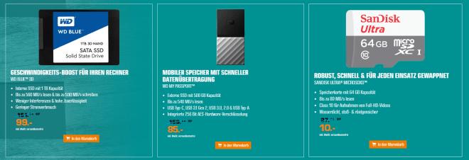 Saturn Micro Sd Karte.Saturn Angebote Ssds Festplatten Sd Karten Co Stark Reduziert
