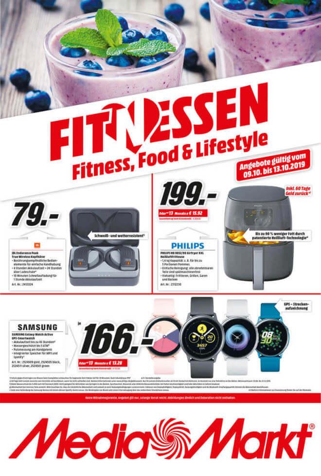 angebot saturn fitness uhr