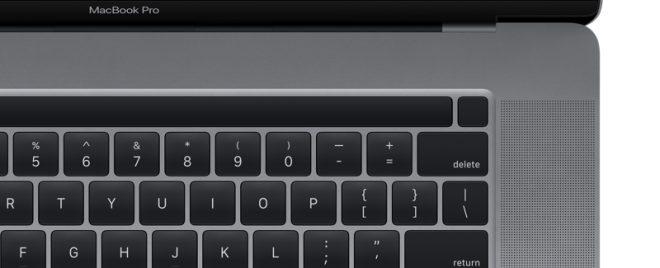 Apple MacBook Pro 2019