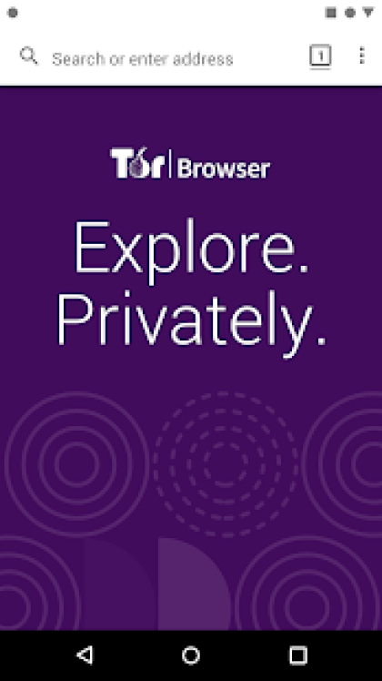 Tor-Browser für Android