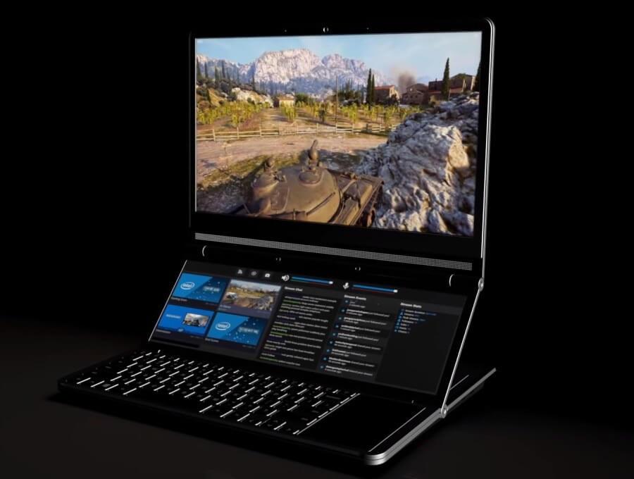 "Intel ""Honeycomb Glacier"""