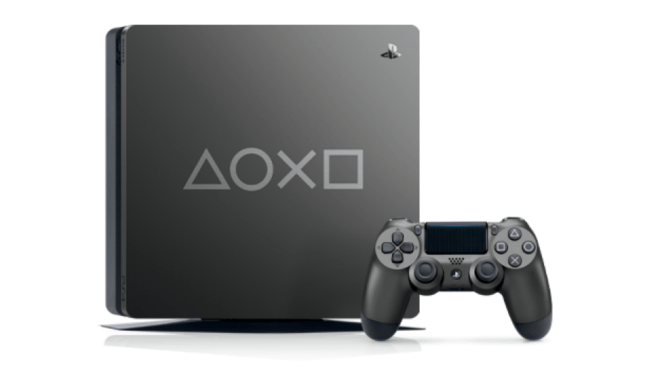 "Days of Play 2019: limitierte ""Steel Black""-PS4-Edition"