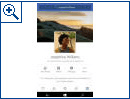 Facebook-App für Windows 10 Mobile