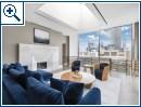 212 Fifth Avenue: Das Penthouse