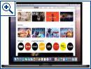 Apple-Support Beitrag zum iTunes-Ende