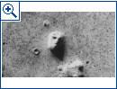 Nasa: Star-Trek-Logo auf dem Mars - Bild 2