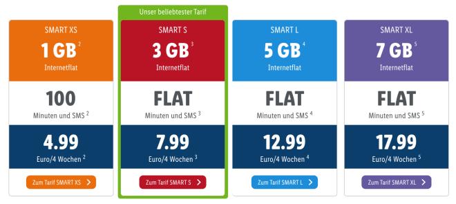 Lidl Connect Juni 2019