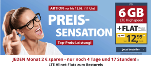 PremiumSIM Aktionen