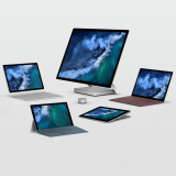 Surface Book 2: Intel-Treiber-Update für Windows 10 Version 1903