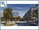 Microsoft: So wird der neue Campus aussehen