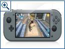 Nintendo Switch Mini Zubehör (Renderbilder)