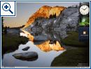 Windows Vista Build 5744 RC 2 (englisch) - Bild 1