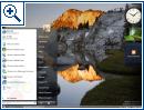 Windows Vista Build 5744 RC 2 (englisch) - Bild 2