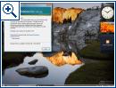 Windows Vista Build 5744 RC 2 (englisch) - Bild 4