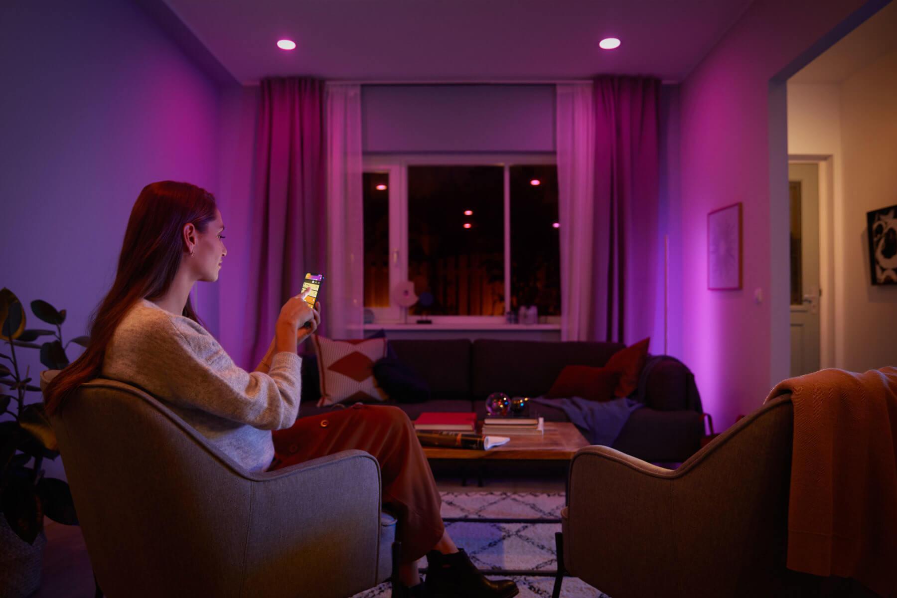 Philips Hue Beliebte Smart Lights Nun Mit Bluetooth Zum Gleichen Preis Winfuture De