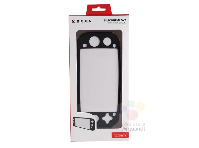 Nintendo Switch Lite / Mini