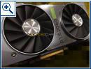 Nvidia GeForce RTX 2060 Super (Leaks)