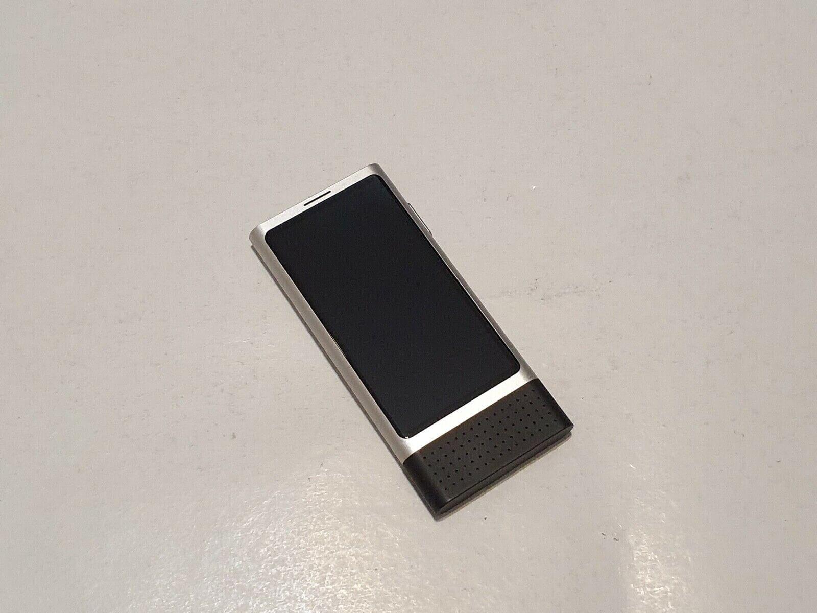 Nokia Ion Mini Prototyp