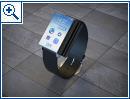 IBM Smartphone & Smartwatch Design-Konzept