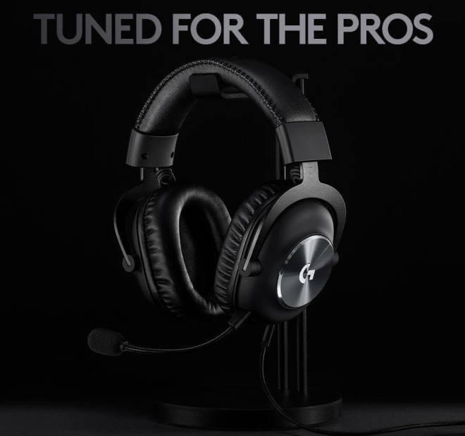 Logitech G Pro X Gaming-Headsets