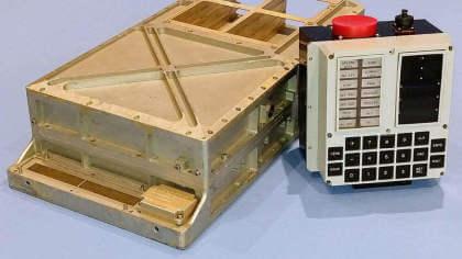 Apollo-Navigationscomputer ACG