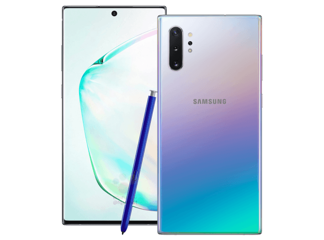 samsung galaxy note 10+,launch,price,features