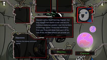 Starcraft: Cartooned