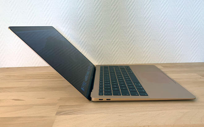 Apple MacBook Air 2019
