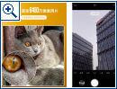 Xiaomi Redmi Kameras